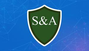 S&A - Suporte e Apoio